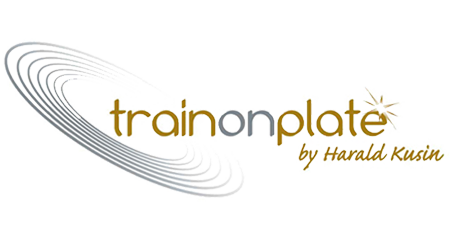 TrainOnPlate